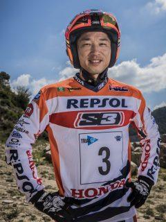 Takahisa Fujinami