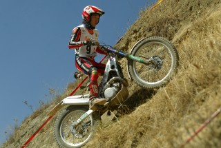 Outdoor Trial of Cordoba 2004