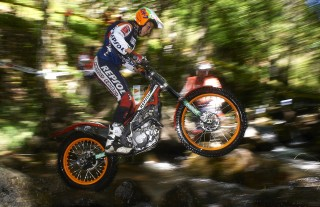 Montesa Mundial de Trial Outdoor