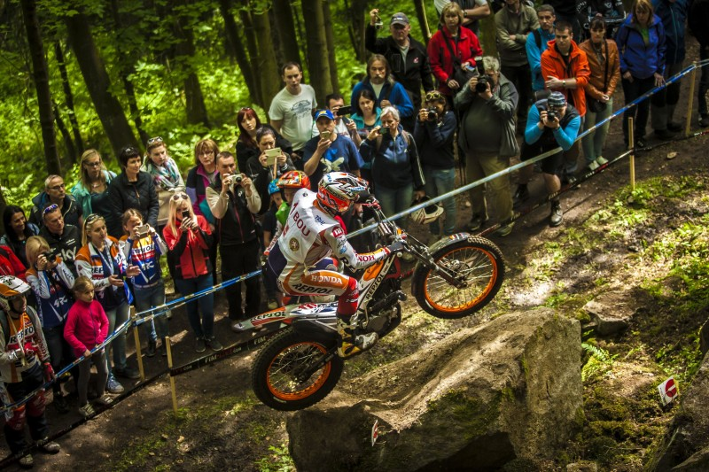 Repsol Honda Team march on: Bou clinches another GP
