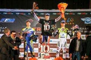 Xtrial,Marseille,2016,Finale,Podium,Toni,Bou,Race