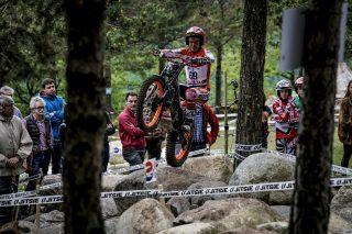 2017-05-13 Repsol Honda Team Trial ©Pep Segalés