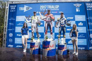 TrialGP Spain 2017 - 14-05-2017