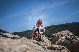 2017-05-08 Repsol Honda Team Trial ©Pep Segalés