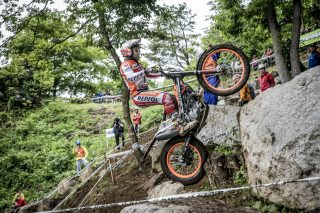 TrialGP Japan 2017