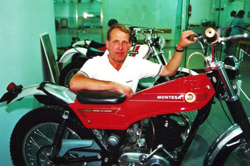 Ulf Karlson (1952-2018)