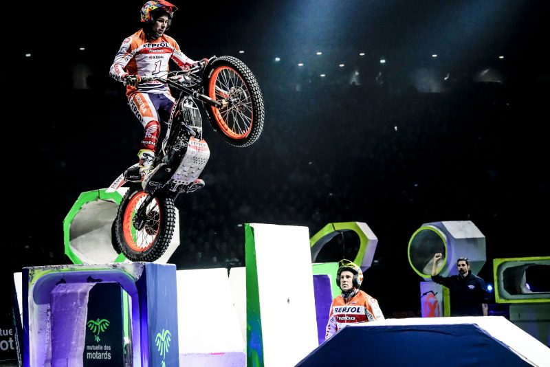 Toni Bou to be present to compete at the X-Trial des Nations