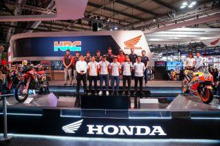 Honda HRC EICMA show37