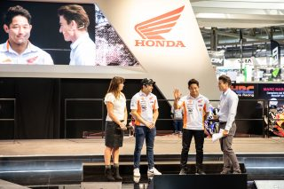 Honda HRC EICMA show57