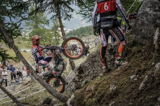 TrialGP 2019 Auron France 20-21 July Round 6