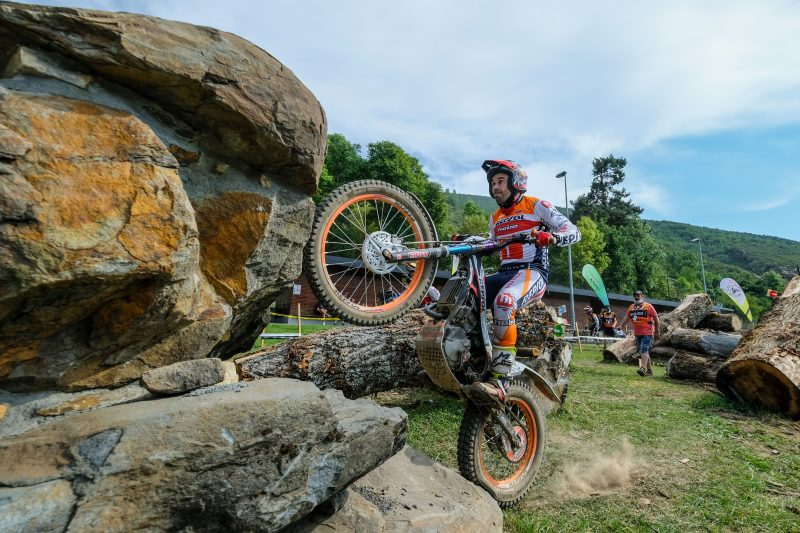 TrialGP arrives at the Pyrenees with Toni Bou the clear leader in the championship