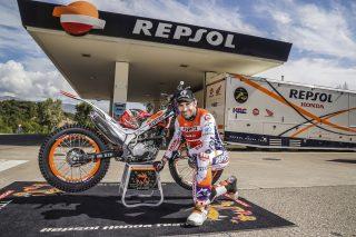 Repsol Honda Team 2021