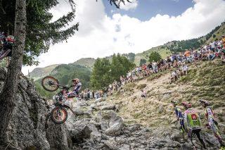 TrialGP 2019 Auron France 20-21 July Round 6